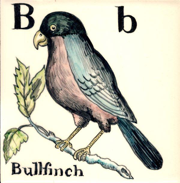 Alphabet-tile-B-Bullfinch