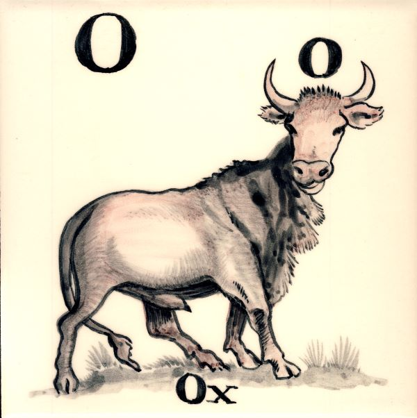 Alphabet-tile-O-Ox