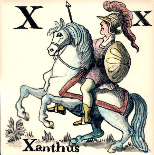 Alphabet-tile-X-Xanthus