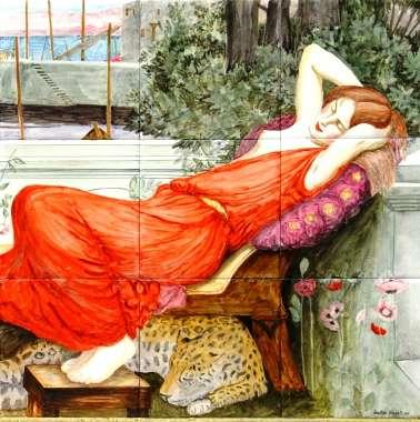 Classical - Ariadne