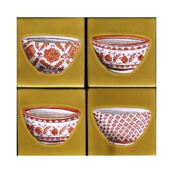 Chinese bowls - client request