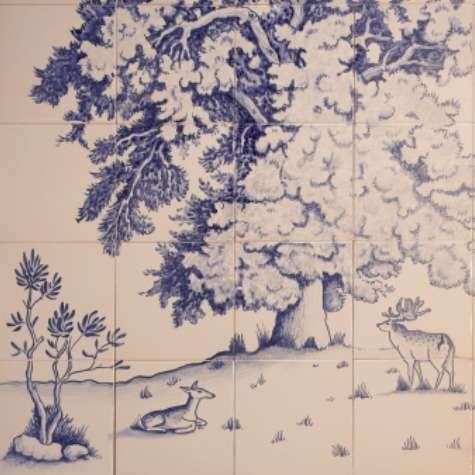 Delft Tree Panel