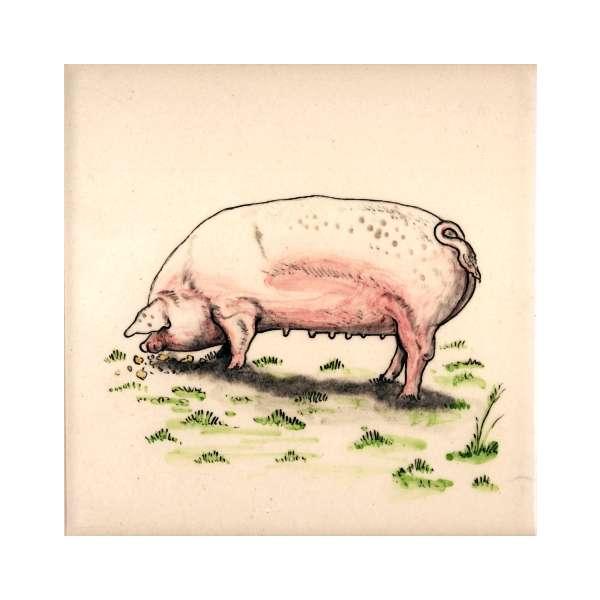 Farm Animals 4