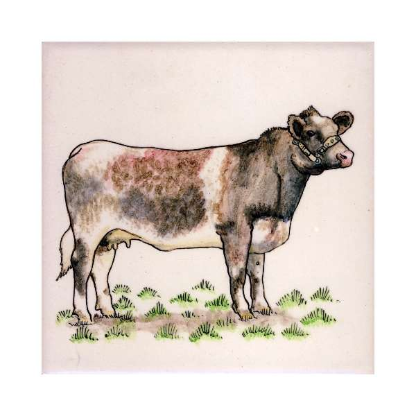 Farm Animals 9