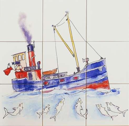 Puffer Steamboat 1
