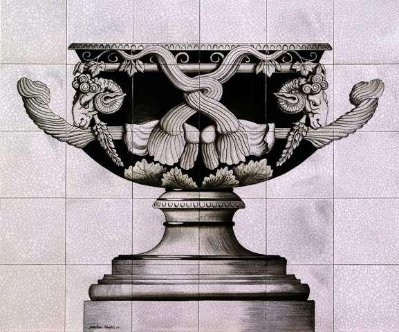 Classical - urn