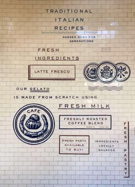 Little Italy Restaurant 2