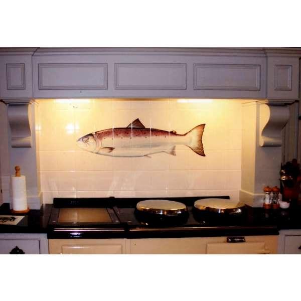 Fish panel 7