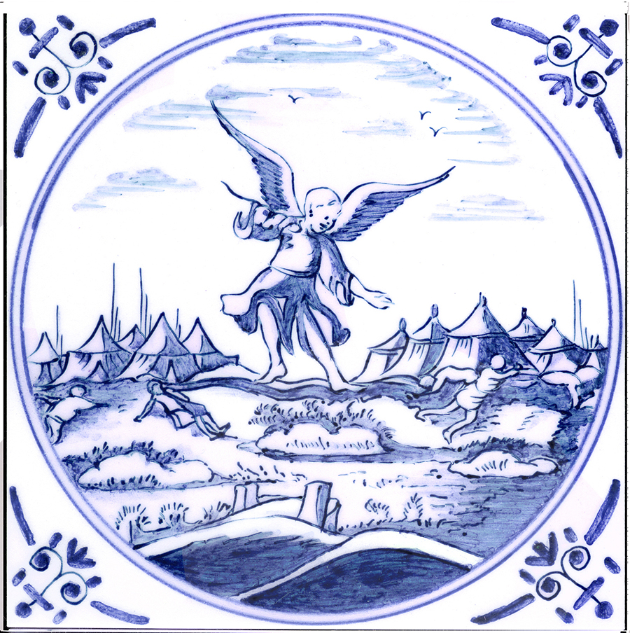 Delft-tile-corners-circle-3