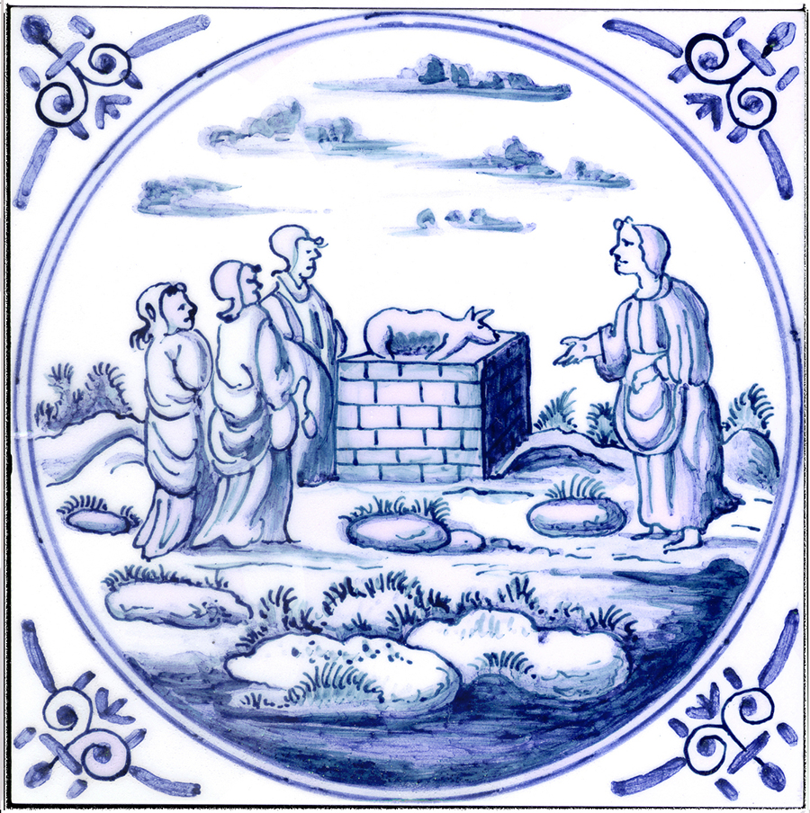 Delft-tile-corners-circle-5
